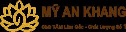 logo Mỹ An Khang tại TP Hồ Chí Minh