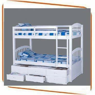 Giường ngủ 2 tầng trẻ em đẹp giá rẻ TPHCM