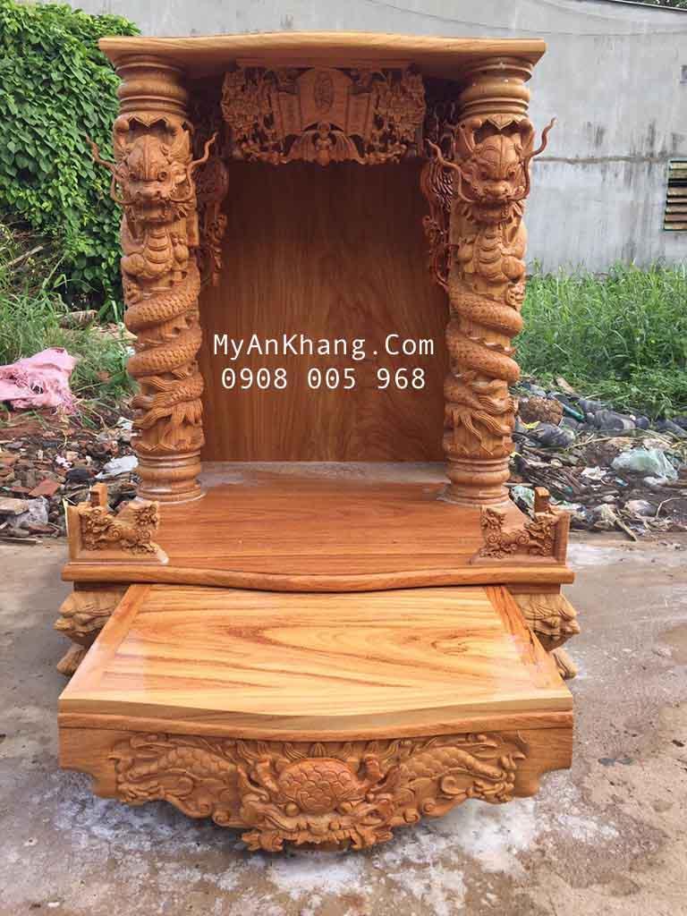 Đồ Bàn thờ thần tài đẹp tại đường Nguyễn Chí Thanh